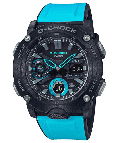 Casio-G-Shock-GA-2000-1A2