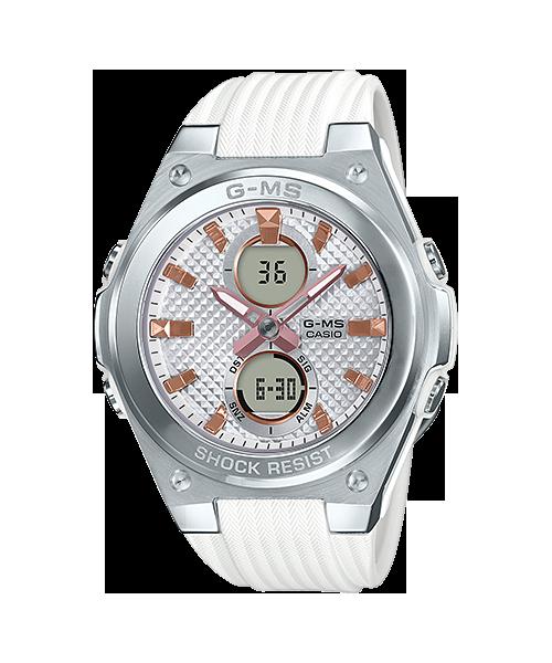 CASIO-BABY-G-Ladies-Watch-MSG-C100-7A-Quartz
