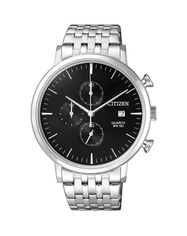 Citizen Quartz Chronograph AN3610-55E