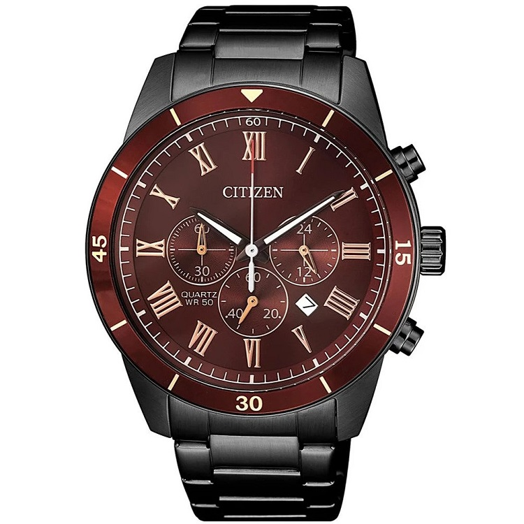 Citizen Quartz Chronograph AN8167-53X