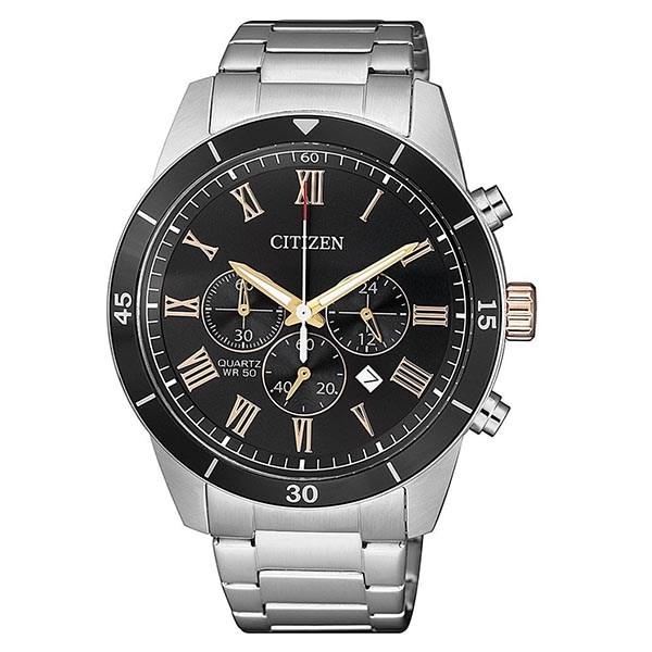 Citizen Quartz Chronograph AN8168-51H
