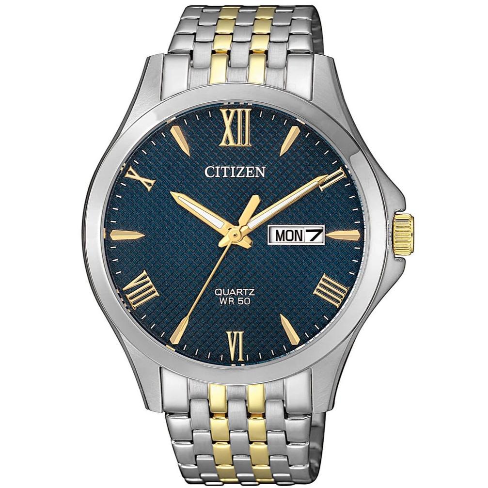 Citizen Quartz BF2024-50L
