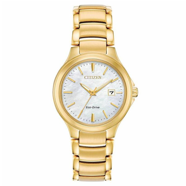 Citizen EW2522-51D Ladies Eco-Drive Watch