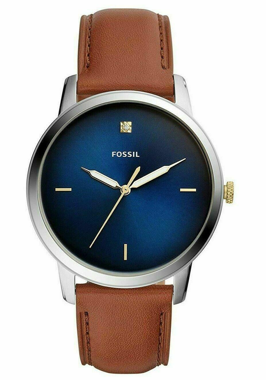 Fossil-The-Minimalist-FS5499
