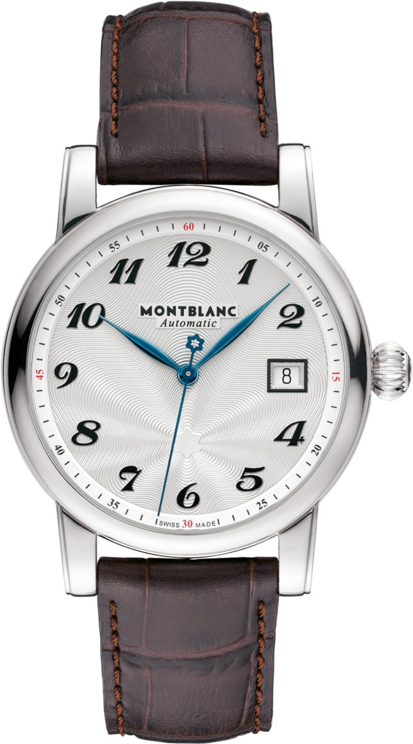 Montblanc-Star-Date-Automatic-107315