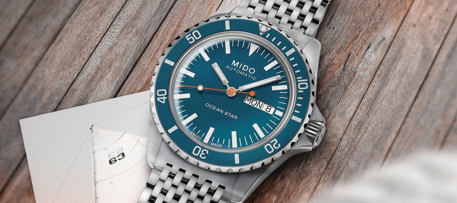 Sự tưởng nhớ đến ngôi sao đại dương của Mido