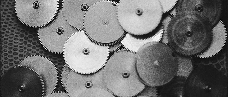 Qui trình sản xuất đồng hồ Armand Nicolet