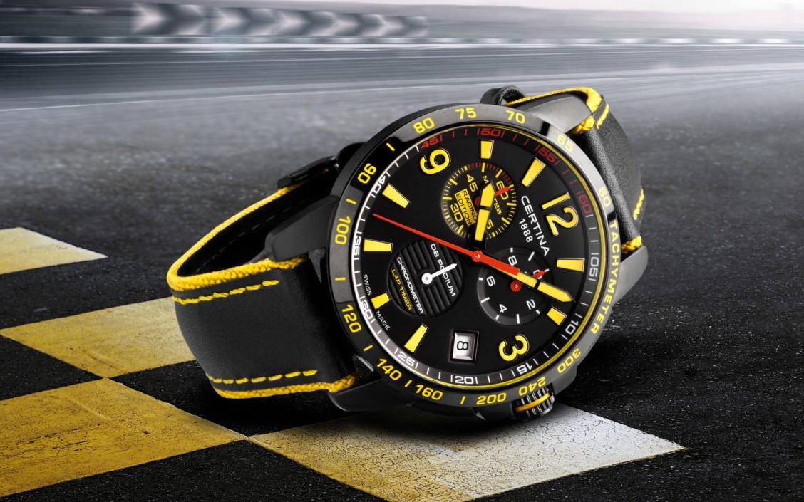 Cập nhật các mẫu đồng hồ Certina đang giảm giá rất sâu tại Mỹ