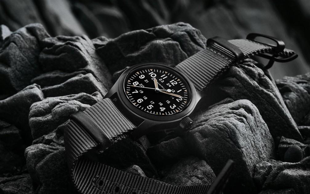 Cập nhật các mẫu đồng hồ Hamilton đang giảm giá rất sâu tại Mỹ
