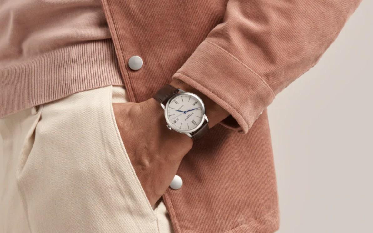 Cập nhật các mẫu đồng hồ Baume et Mercier đang giảm giá rất sâu tại Mỹ