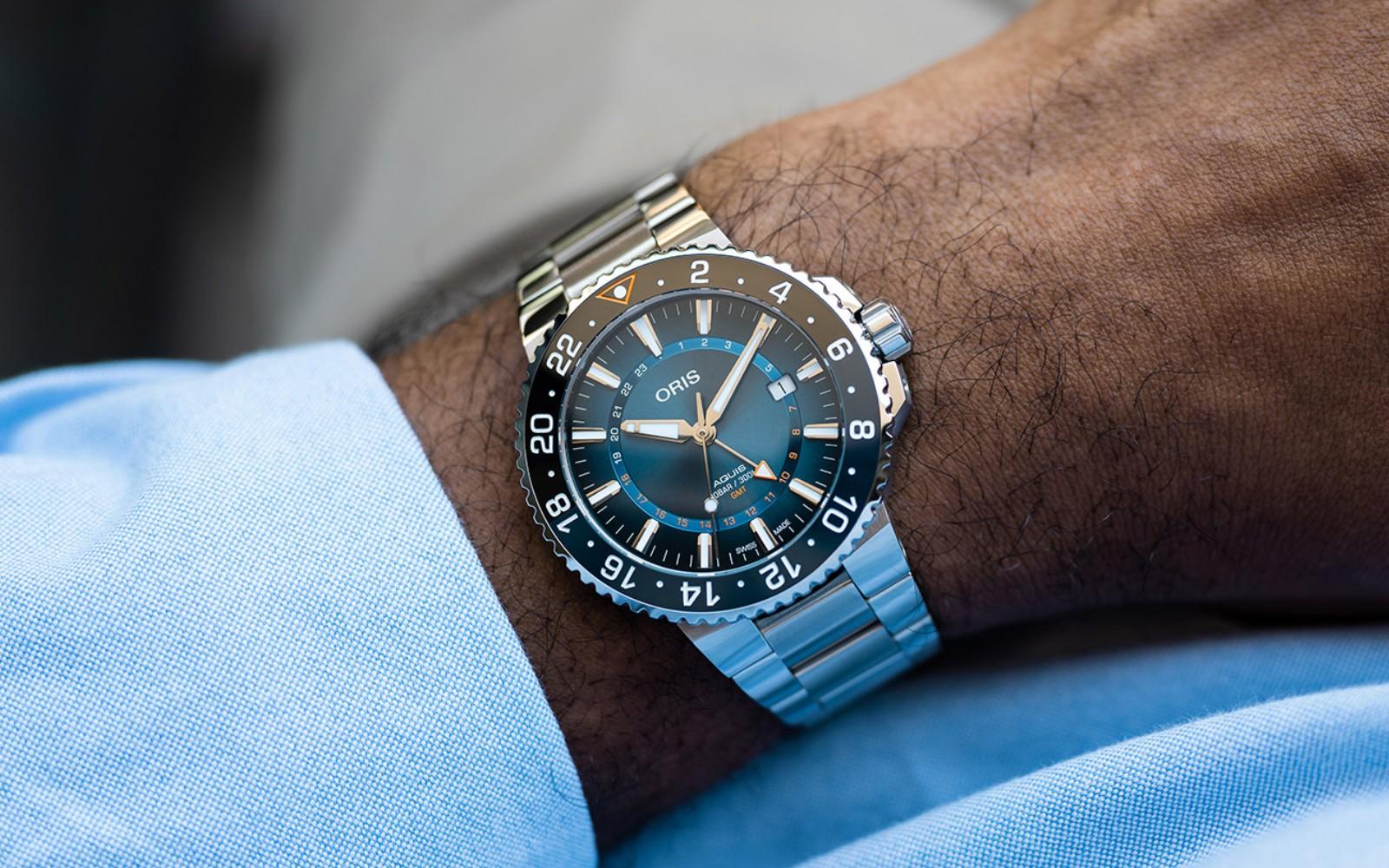 Cập nhật các mẫu đồng hồ Oris đang giảm giá rất sâu tại Mỹ