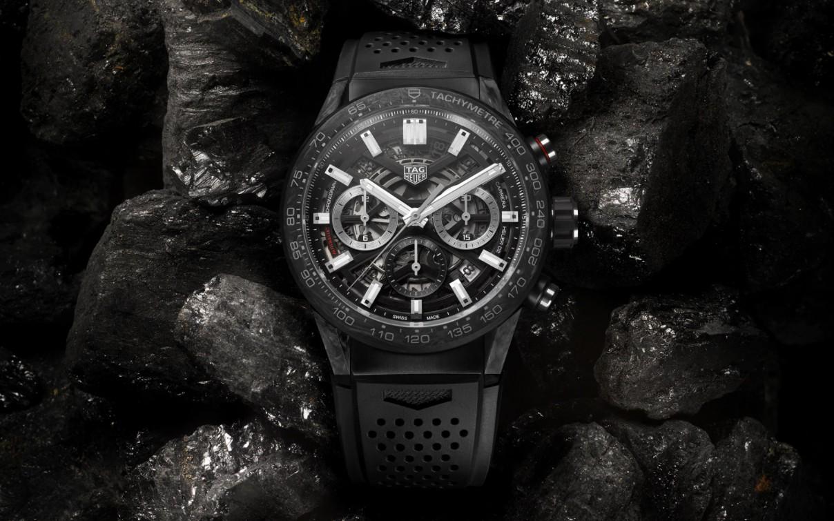 Cập nhật các mẫu đồng hồ Tag Heuer đang giảm giá rất sâu tại Mỹ