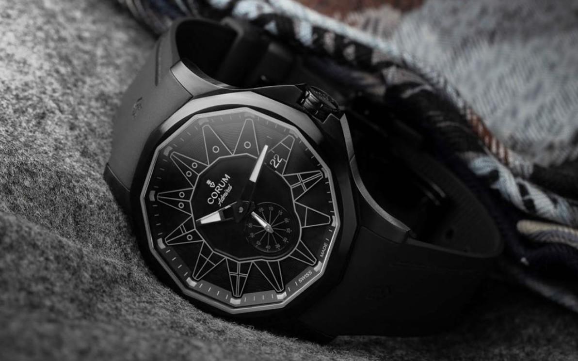 Cập nhật các mẫu đồng hồ Corum đang giảm giá rất sâu tại Mỹ
