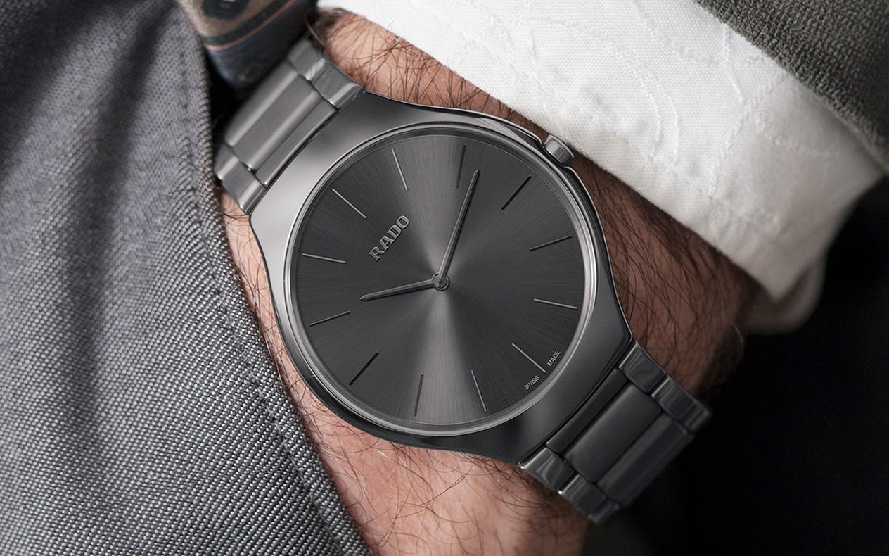 Cập nhật các mẫu đồng hồ Rado đang giảm giá rất sâu tại Mỹ