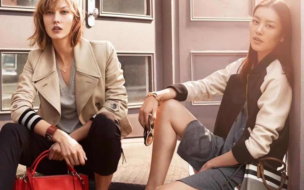 Túi xách Coach đang giảm giá rất tốt tại Mỹ