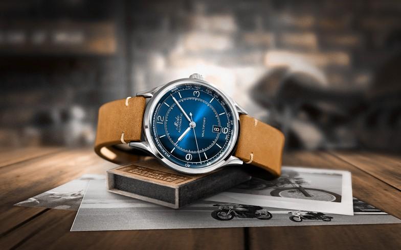 Đồng hồ nam Mido Multifort máy cơ khí đang giảm giá rất tốt tại Mỹ