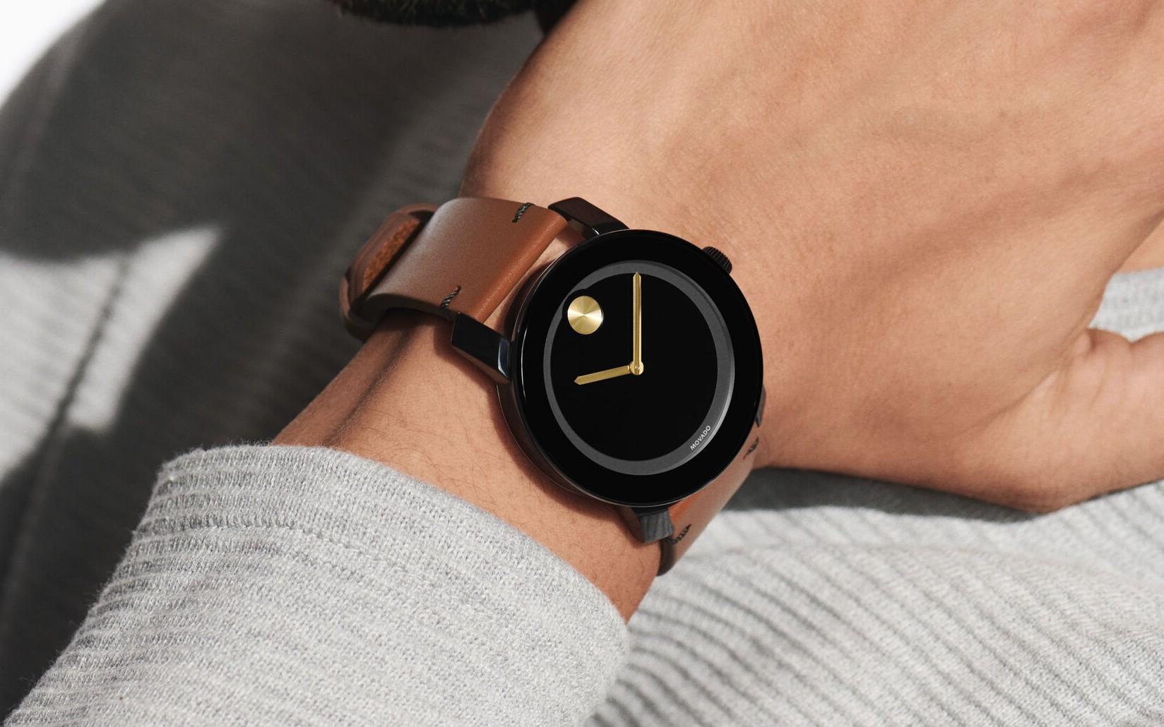 Đồng hồ nam Movado Bold máy pin đang giảm giá rất tốt tại Mỹ