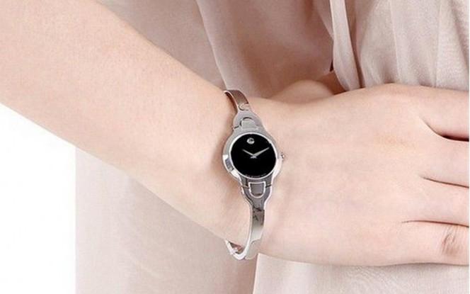 Đồng hồ nữ Movado Kara máy pin đang giảm giá rất tốt tại Mỹ
