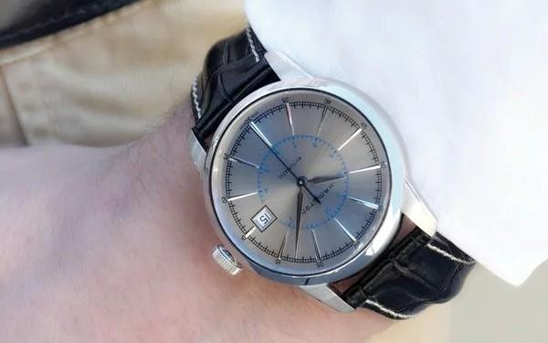 Đồng hồ nam Hamilton American Classic máy cơ khí đang giảm giá rất tốt tại Mỹ