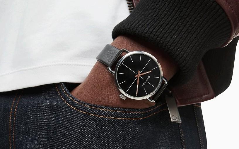 Đồng hồ nam Calvin Klein Infinite máy pin đang giảm giá rất tốt tại Mỹ