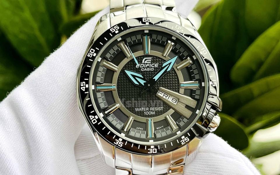 Đồng hồ nam Casio máy pin đang có sẵn tại Xship.vn