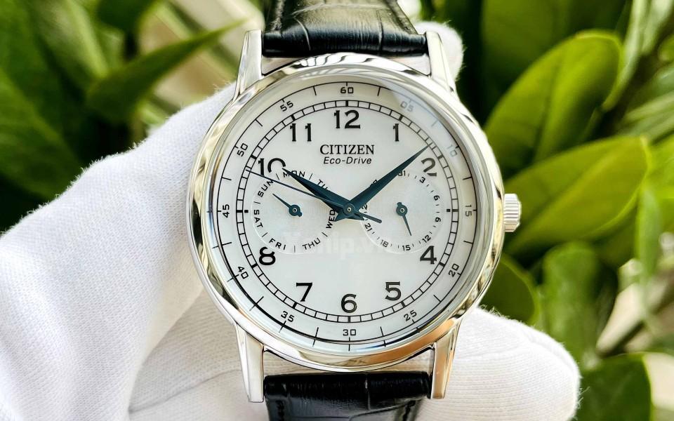 Đồng hồ nam Citizen Eco-Drive đang có sẵn tại Xship.vn