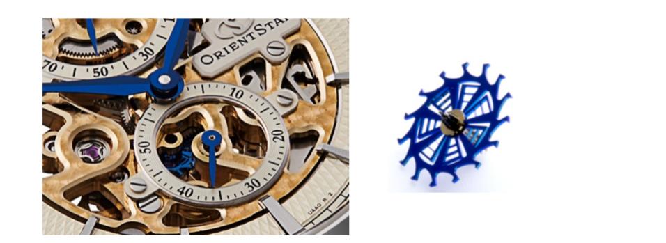 Orient Star cho ra mắt sản phẩm mới kỷ niệm 70 năm thành lập