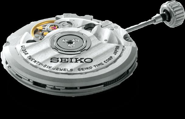 Seiko Prospex tái tạo lại mẫu đồng hồ Alpinist 1959