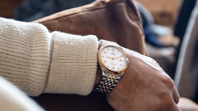 Tudor ra mắt đồng hồ mới Tudor 1926
