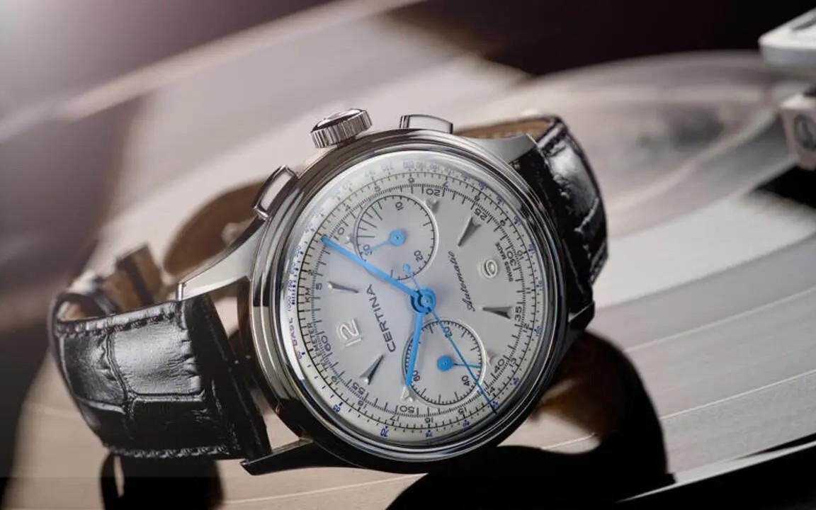 Đồng hồ Certina DS Chronograph Automatic của Certina