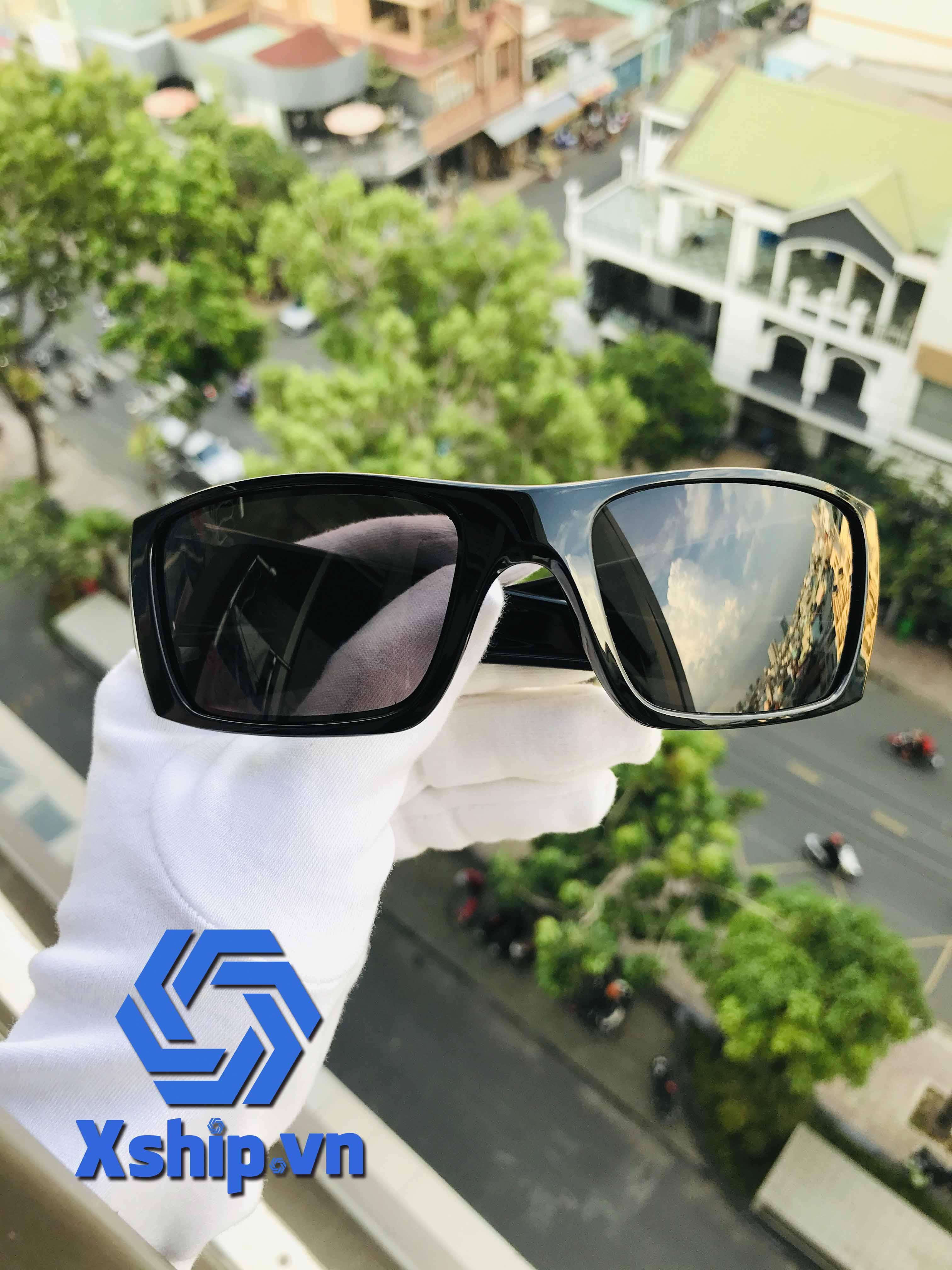 Oakley Fuel Cell Sunglasses 0OO9096-909601-60