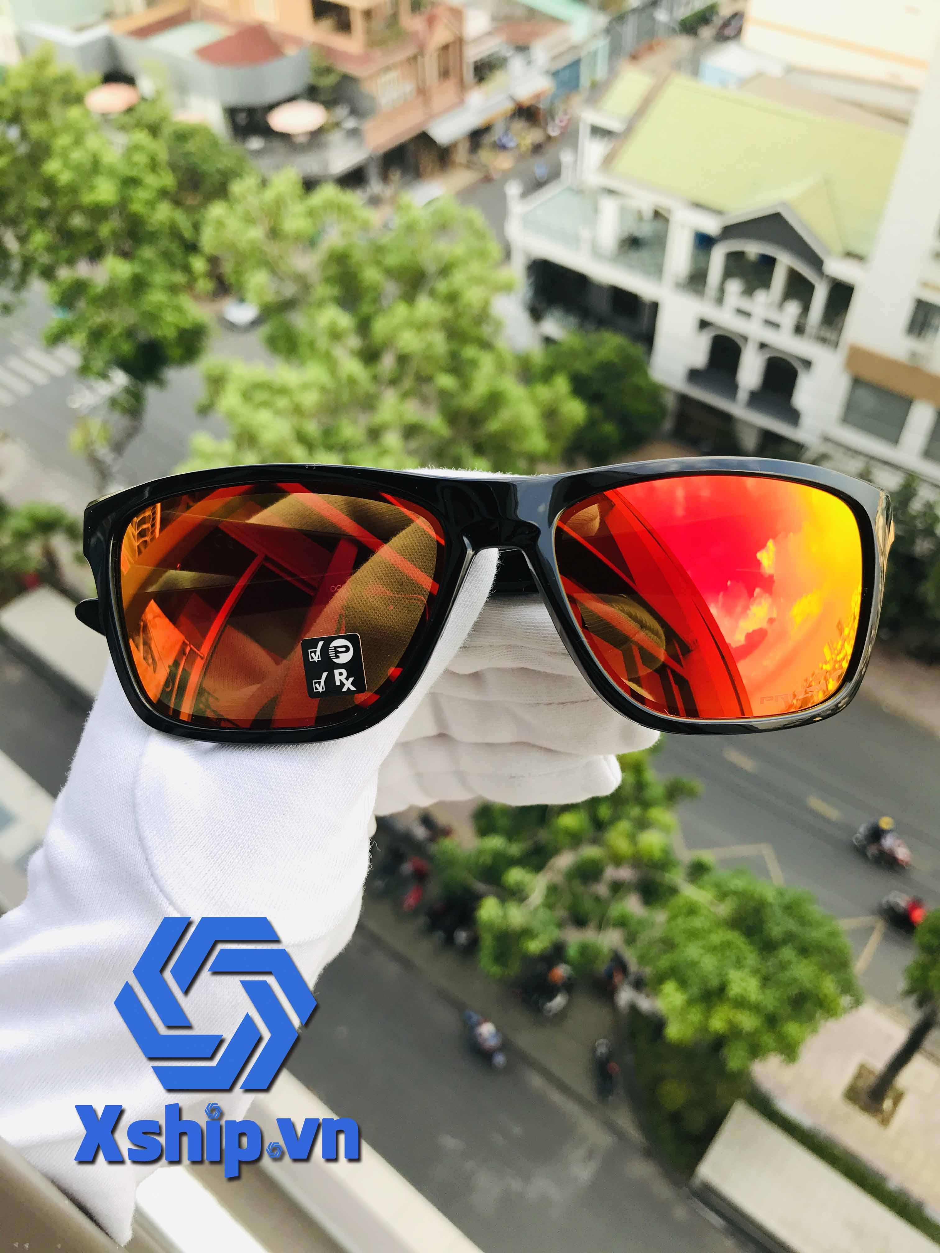 Oakley Holston Sunglasses OO9334 933412 58