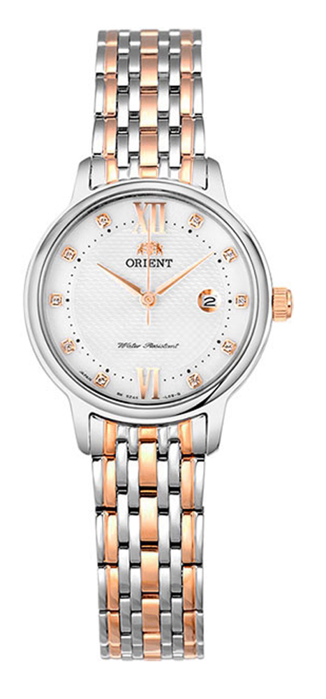 Orient Quartz Wristwatch Ladies