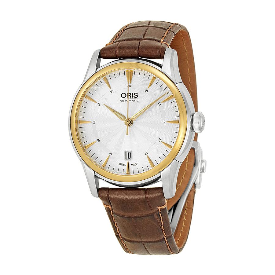 Oris-Artelier-Date-Mens-Watch-01-733-7670-4351-07-1-21-73FC