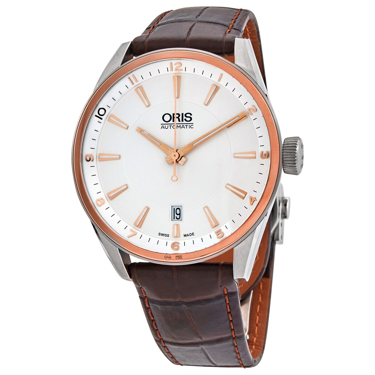 Oris-Artix-Date-Automatic-Silver-Dial-Men-Watch-01-733-7713-6331-07-5-19-80FC