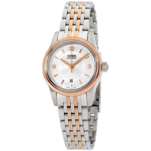Oris-Classic-Date-Automatic-561-7650-4331-MB-(56176504331MB)