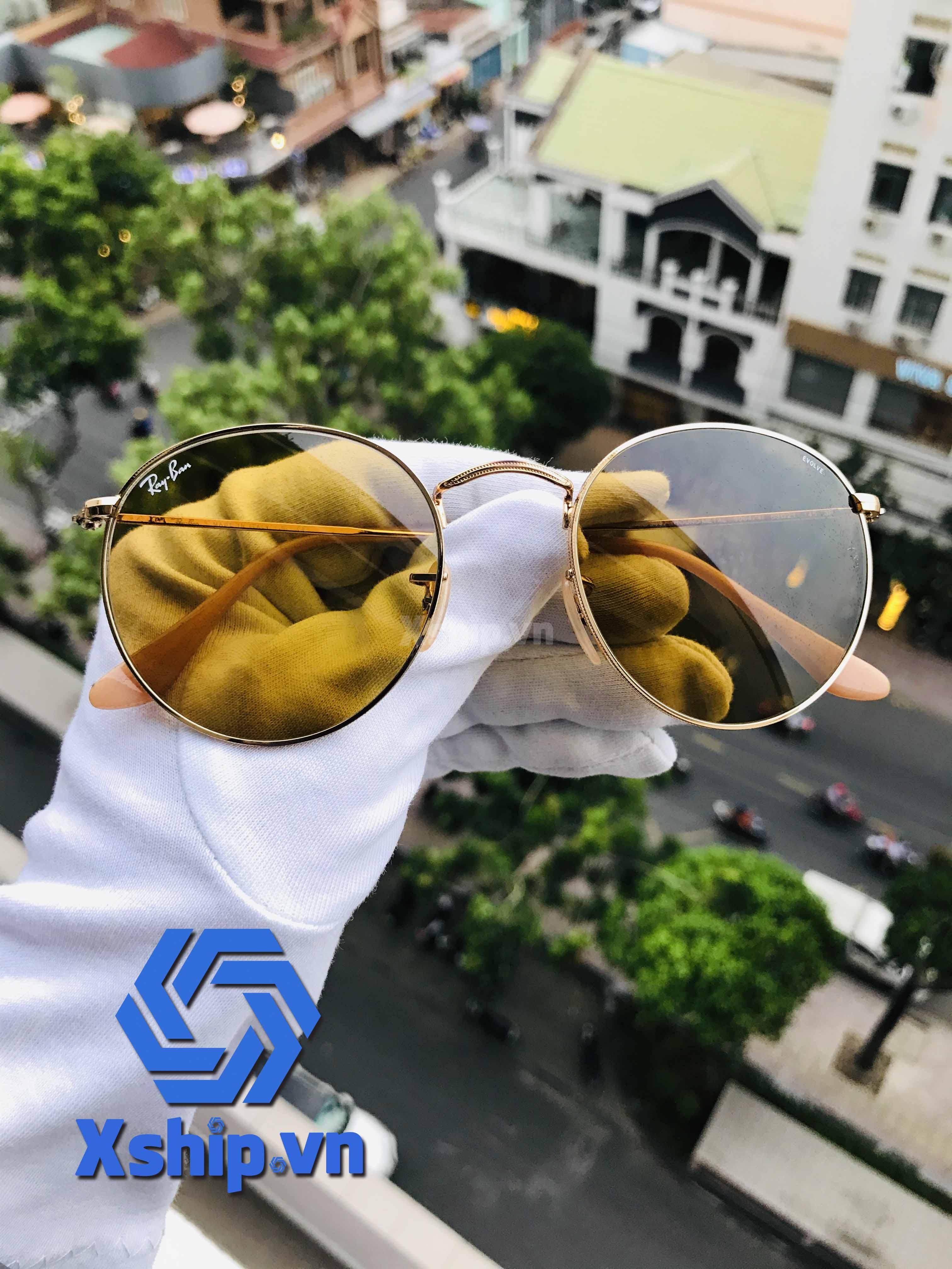 Ray Ban Sunglasses RB3447 90644I 53