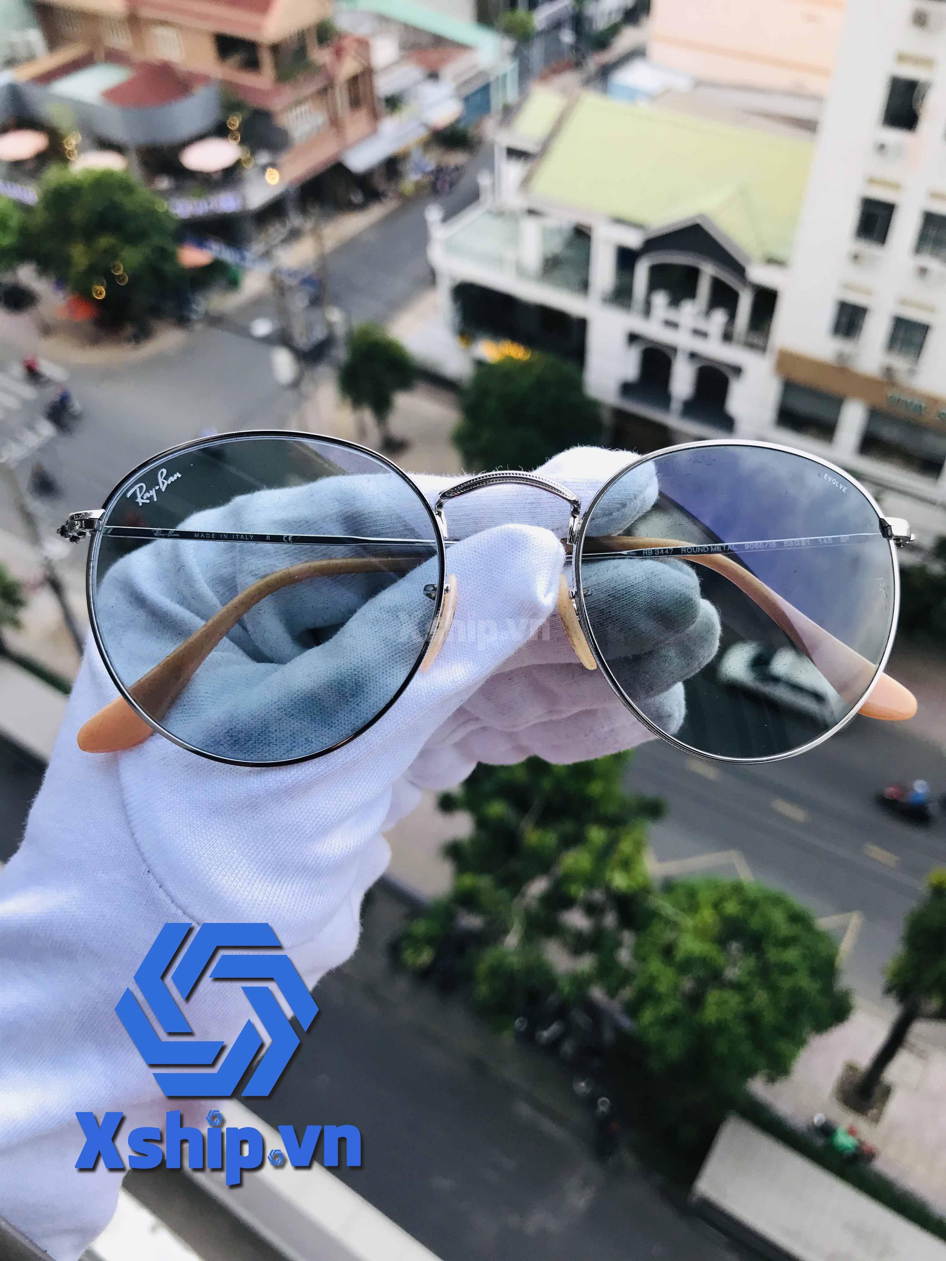 Ray Ban Sunglasses RB3447 9065I5 53