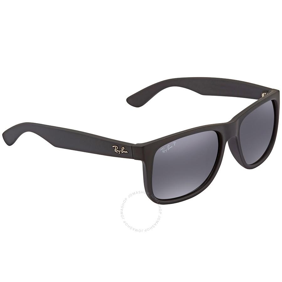 Ray-Ban-Justin-Sunglasses-RB4165F-622-T3-55