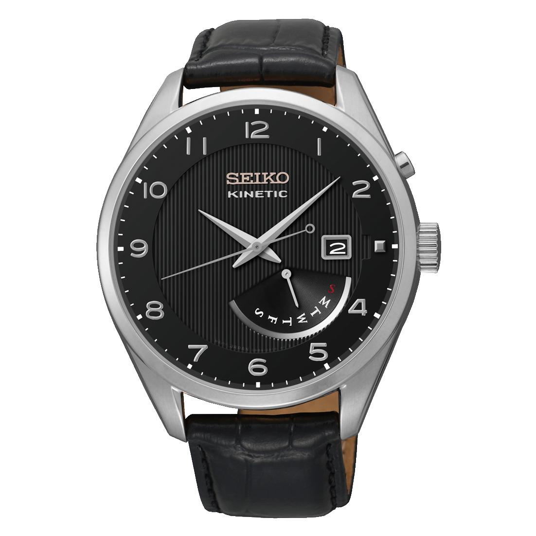 Seiko Kinetic SRN051P1