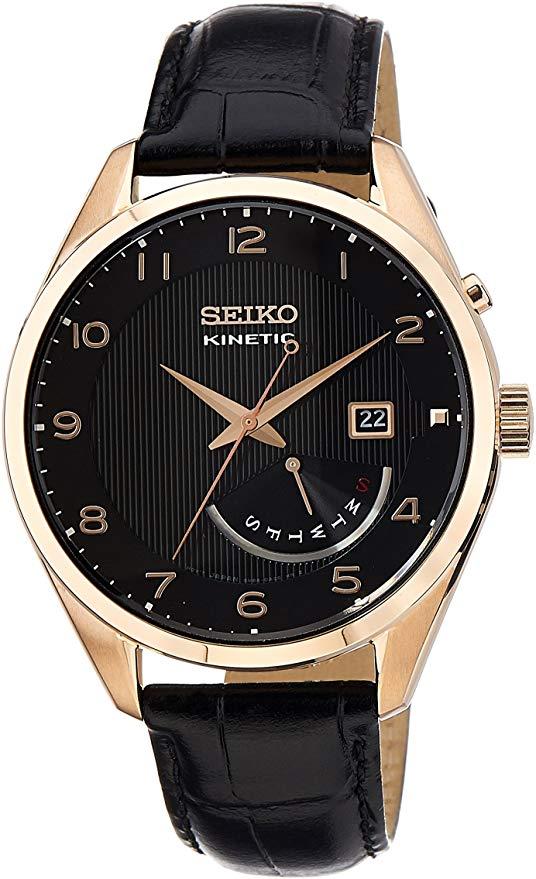 Seiko Kinetic SRN054P1