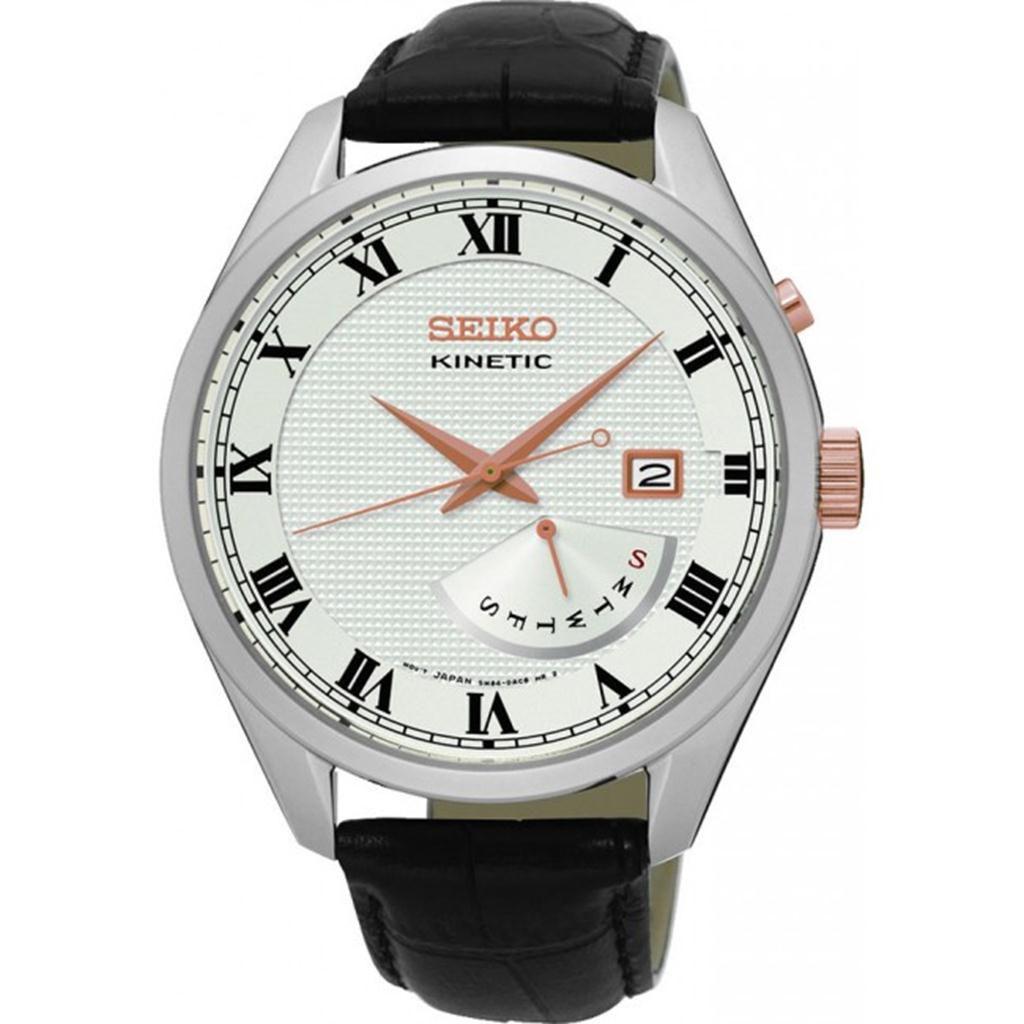 Seiko Kinetic SRN073P1