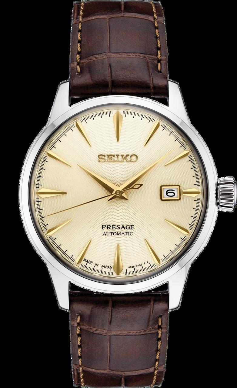 Seiko-Presage-SRPC99