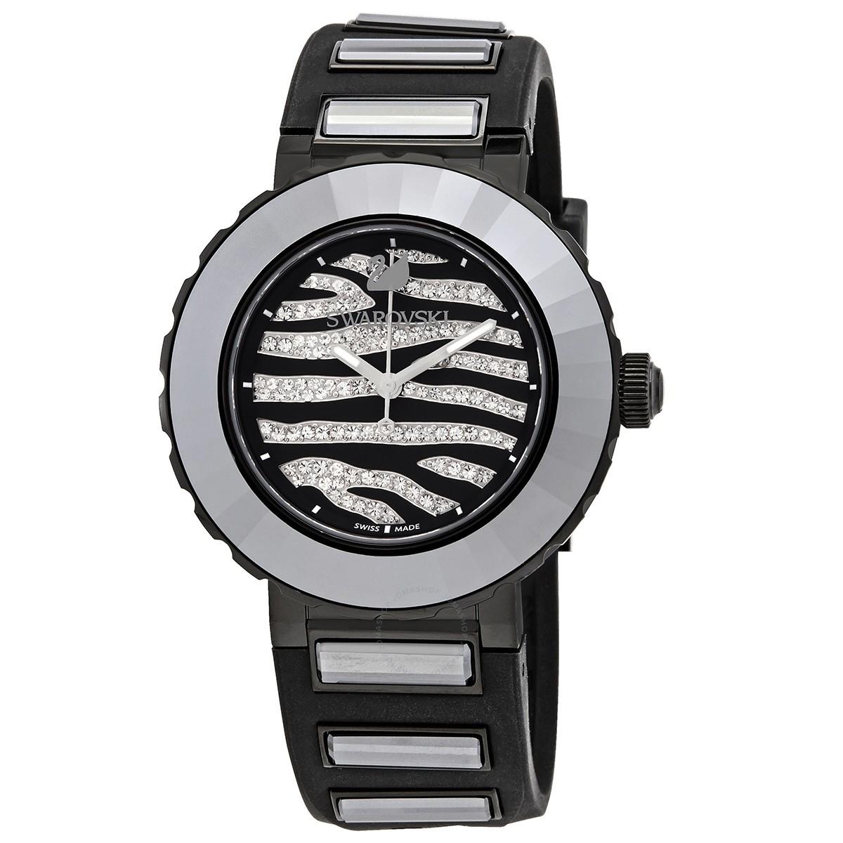 Swarovski-Octea-Zebra-5040563