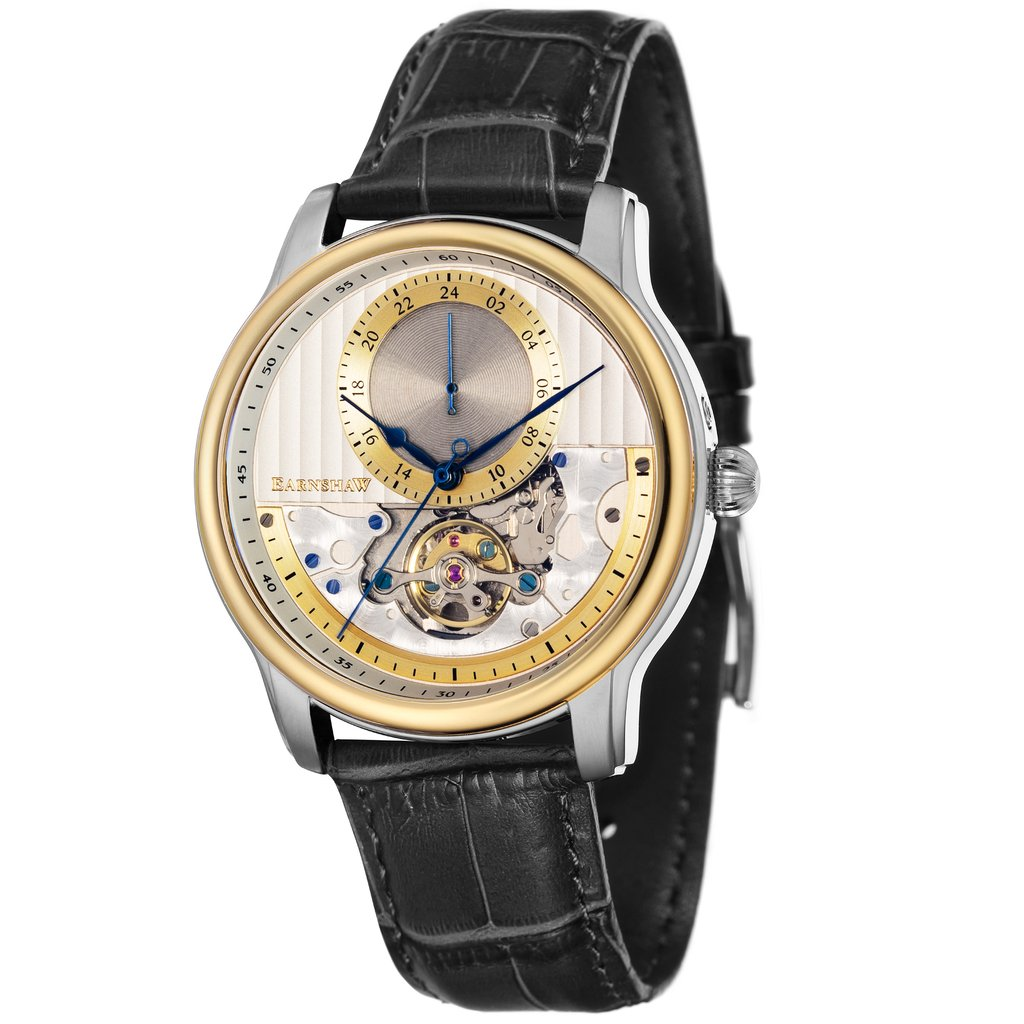 Thomas Earnshaw Longitude ES-8085-06