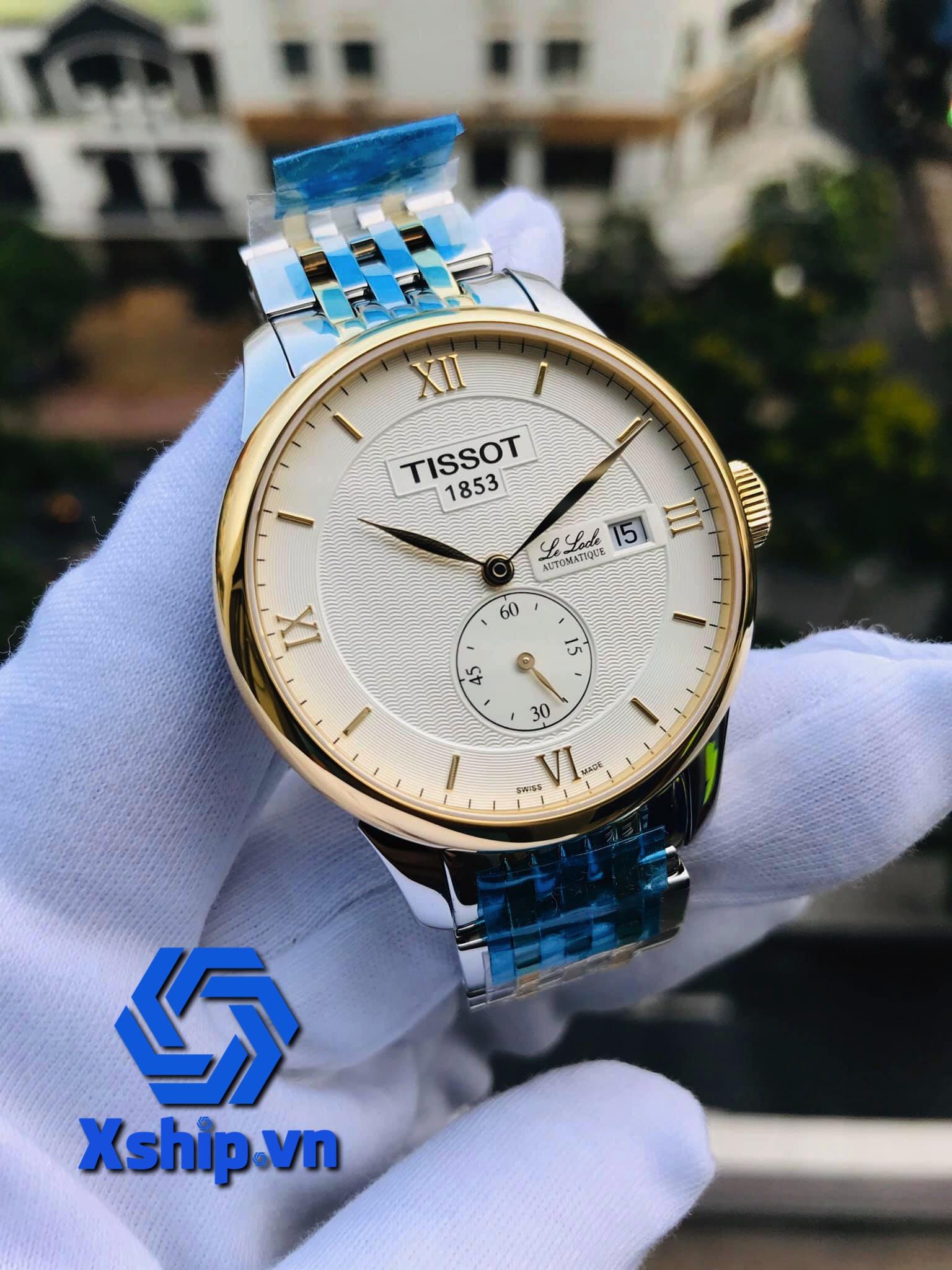 Tissot Le Locle Automatic Petite Seconde T006.428.22.038.01 (T0064282203801)