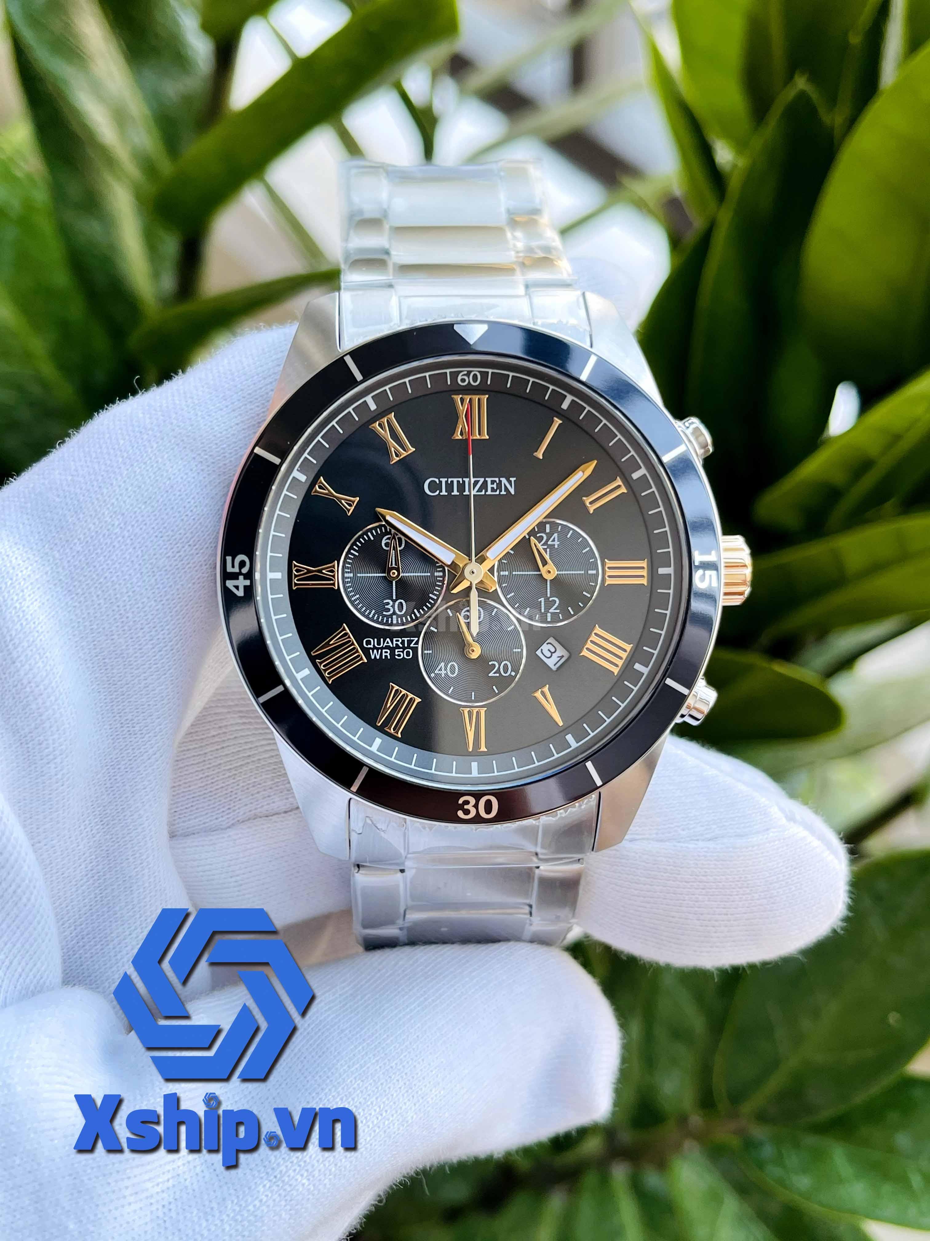 Citizen AN8168-51H