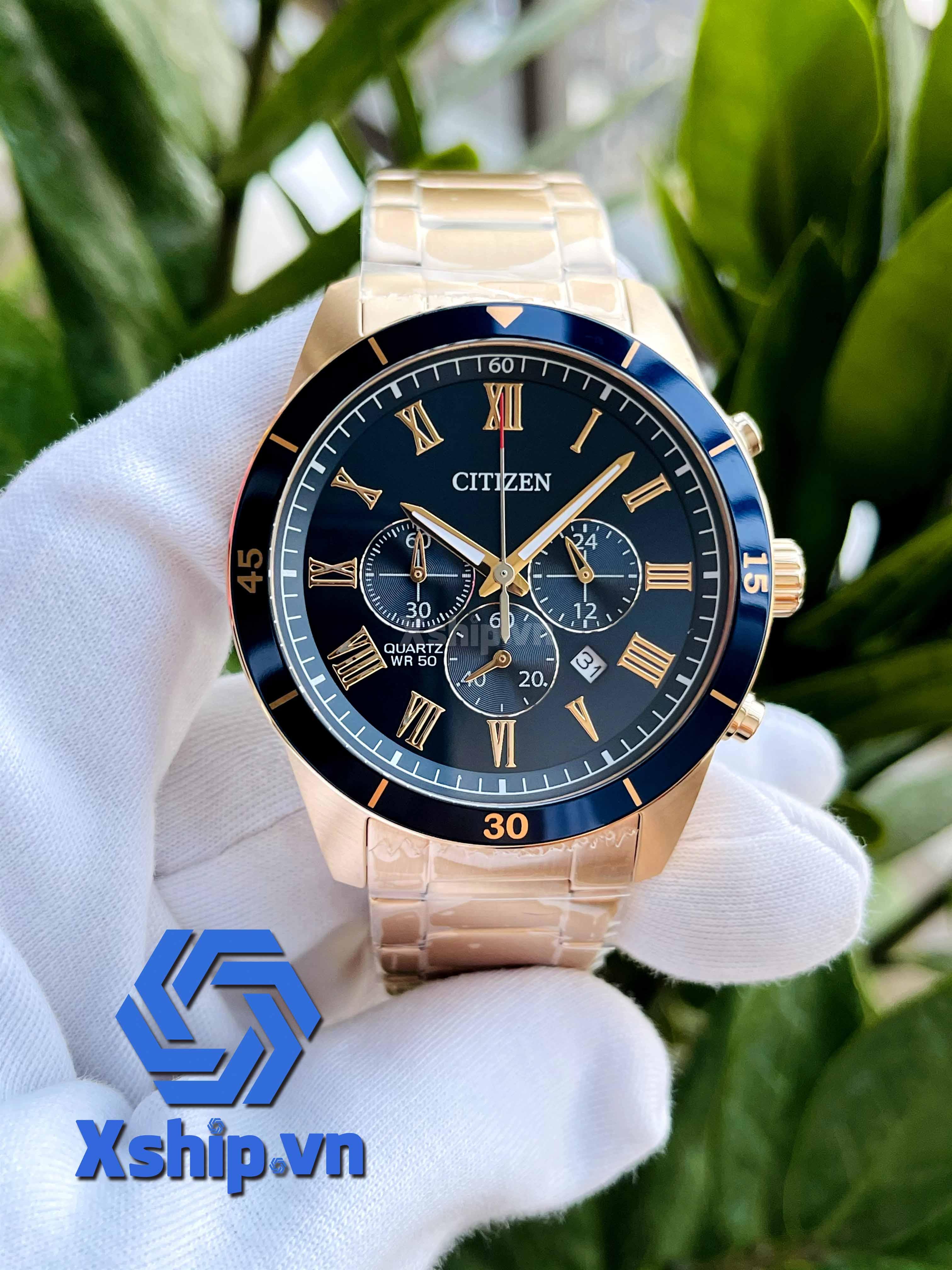 Citizen AN8169-58L