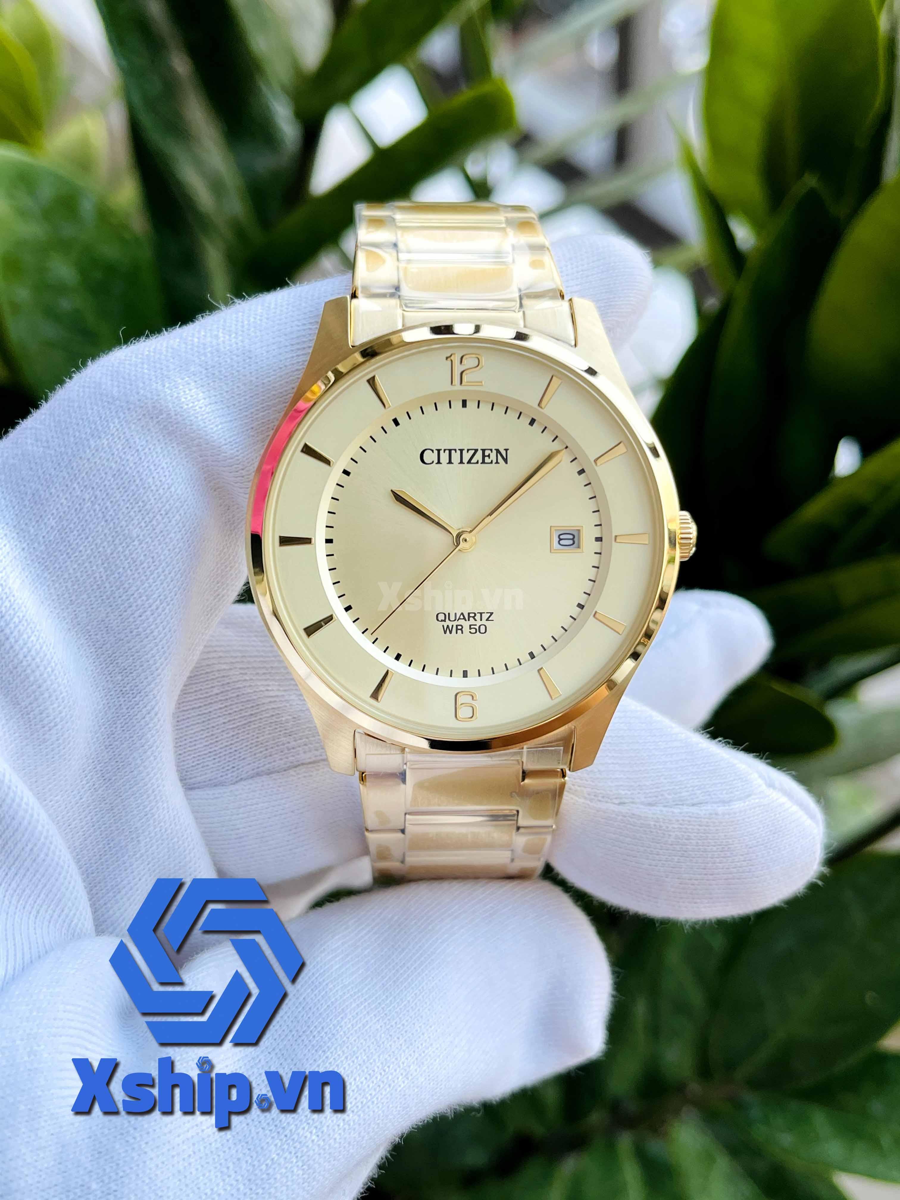 Citizen Quartz BD0043-83P