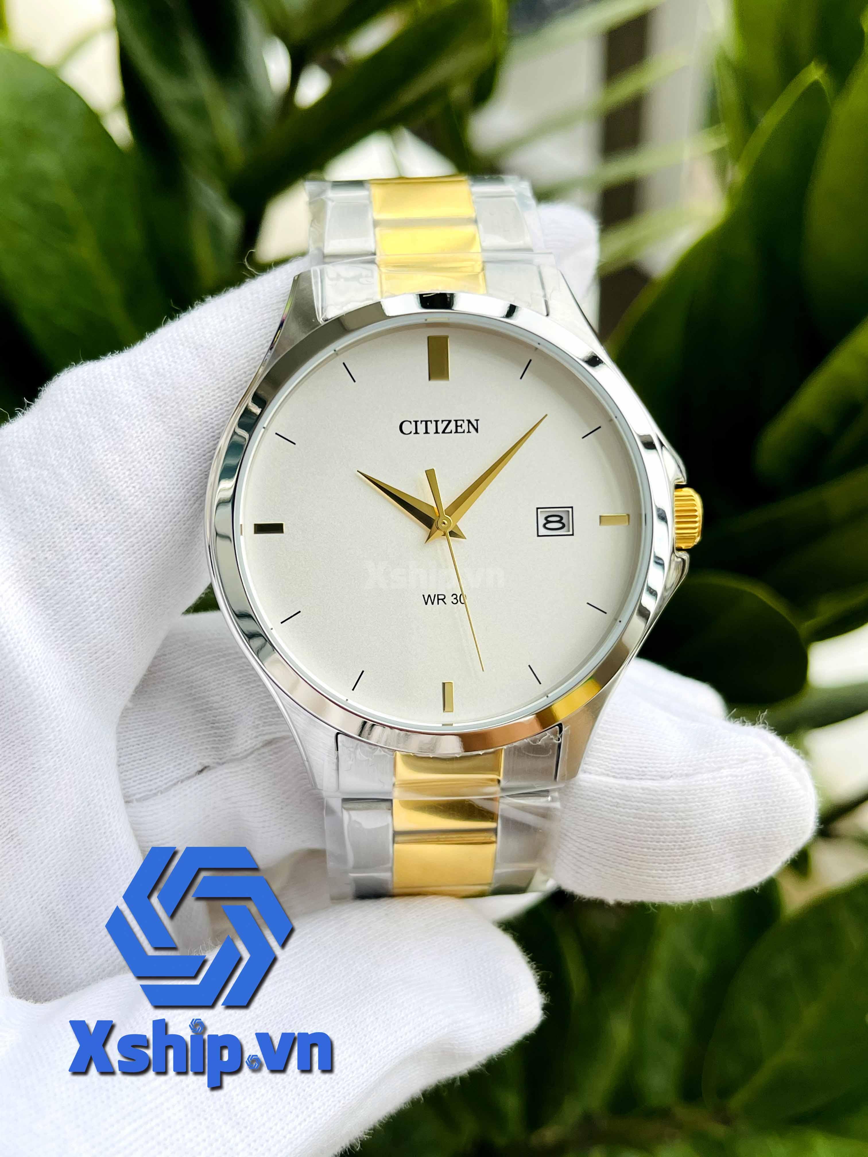 Citizen Quartz DZ0024-57A
